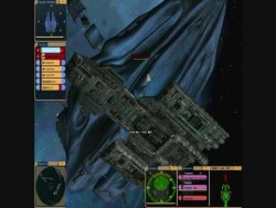 Stargate Ship Pack V3 pro Star Trek: Bridge Commander