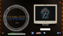 Stargate Network Launcher (French)