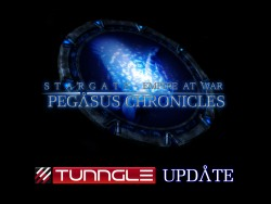 Stargate - Empire at War: Pegasus Chronicles - Mod Launcher 1.2.9