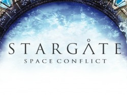 Stargate Space Conflict - Beta Release