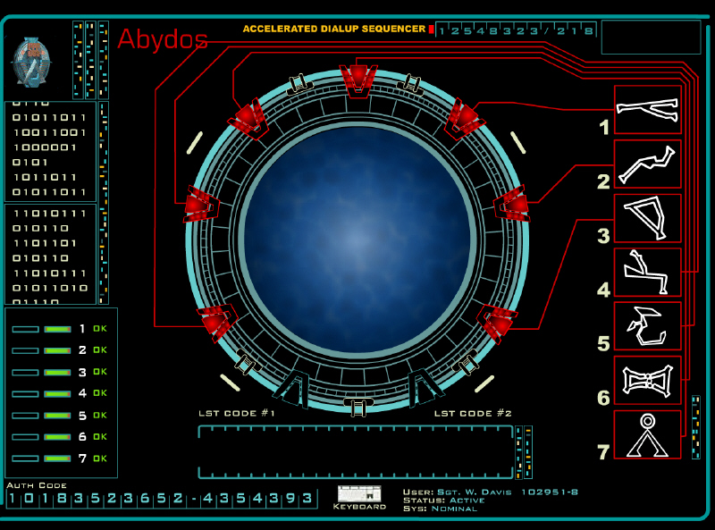 project stargate One of the most anticipated television shows of the fall season is fringe.
